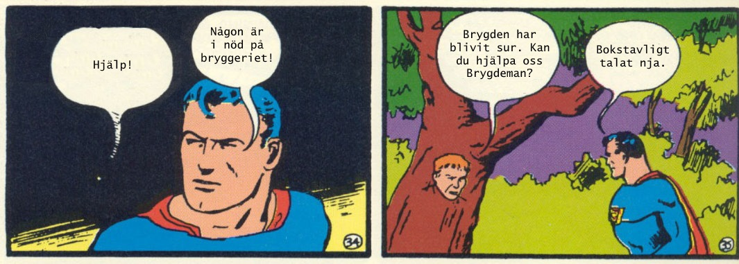 Brygdeman